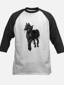 Dark Horse Baseball Jersey