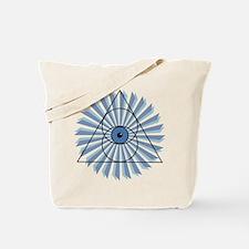 New 3rd Eye Shirt2 Tote Bag