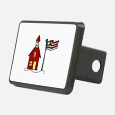 School House Hitch Cover
