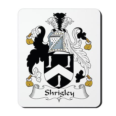 Shrigley Mousepad