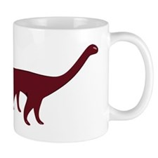 Diplodocus Mugs