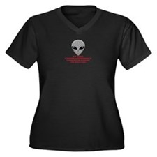 DULCE BASE Plus Size T-Shirt