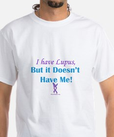 2-doesnt_have_me T-Shirt