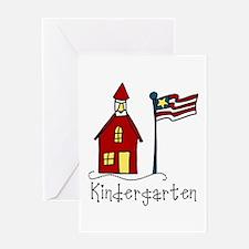Kindergarten Greeting Cards