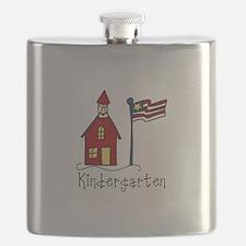 Kindergarten Flask