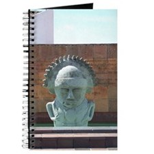 Guatavita Fountain Journal