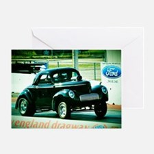 Willys Gasser Greeting Card
