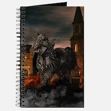 Dark Horse Journal
