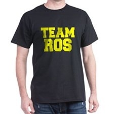 TEAM ROS T-Shirt