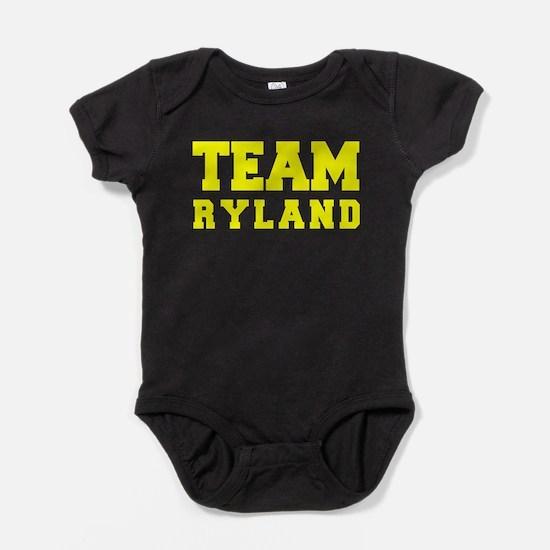 TEAM RYLAND Baby Bodysuit