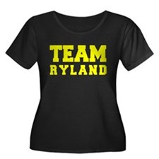TEAM RYLAND Plus Size T-Shirt