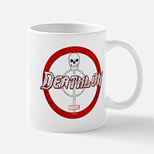 Deathlok Crosshair Mug