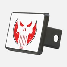 Punisher Icon Hitch Cover
