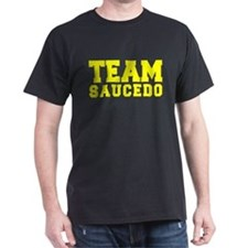 TEAM SAUCEDO T-Shirt