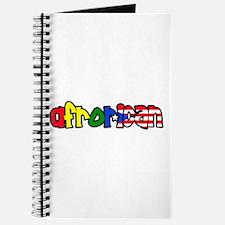 Afrorican Journal