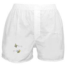 Bees Boxer Shorts