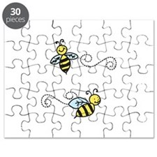 Bees Puzzle