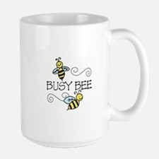 Busy Bees Mugs