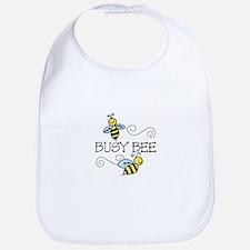 Busy Bees Bib