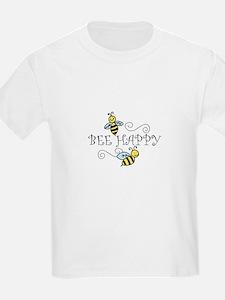 Bee Happy T-Shirt