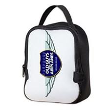 Ogta Neoprene Lunch Bag