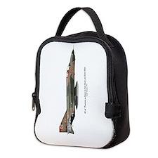 Rf-4c Neoprene Lunch Bag
