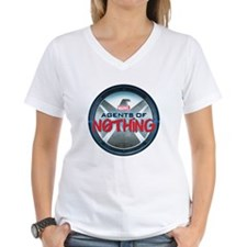 Agents of Nothing Shirt