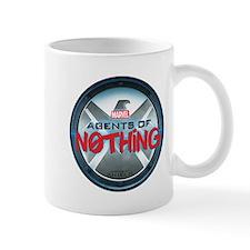Agents of Nothing Mug