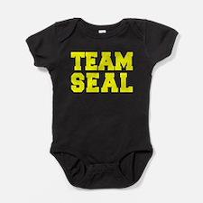 TEAM SEAL Baby Bodysuit