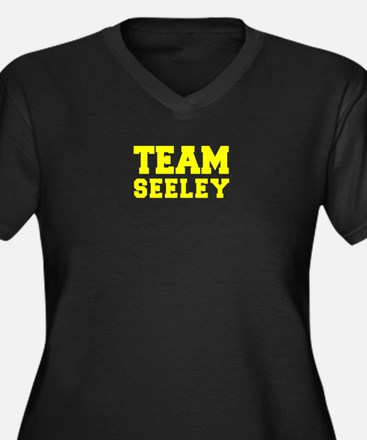 TEAM SEELEY Plus Size T-Shirt