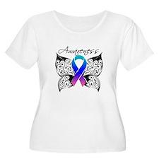 Thyroid Canc T-Shirt