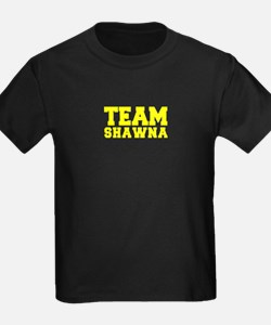 TEAM SHAWNA T-Shirt