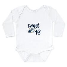 Sweet 16 Body Suit