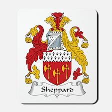 Sheppard Mousepad