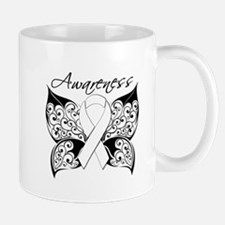 Retinoblastoma Butterfly Mug