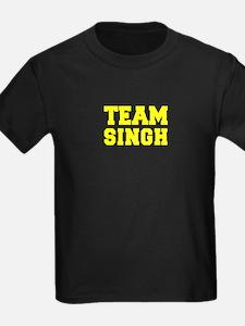 TEAM SINGH T-Shirt
