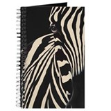 Zebra Journals & Spiral Notebooks