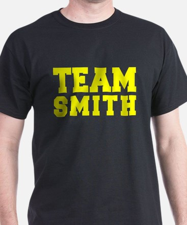 TEAM SMITH T-Shirt