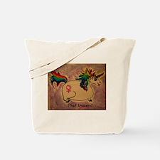 Phat Unicorn! Tote Bag