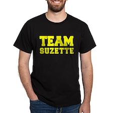 TEAM SUZETTE T-Shirt