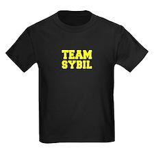 TEAM SYBIL T-Shirt