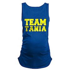 TEAM TANIA Maternity Tank Top