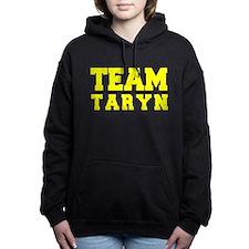 TEAM TARYN Women's Hooded Sweatshirt