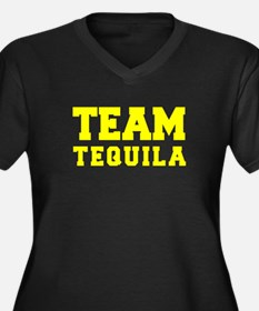 TEAM TEQUILA Plus Size T-Shirt