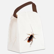Pet Roach Canvas Lunch Bag