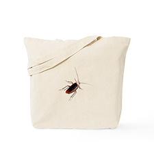 Pet Roach Tote Bag