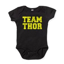 TEAM THOR Baby Bodysuit