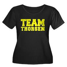 TEAM THORSEN Plus Size T-Shirt