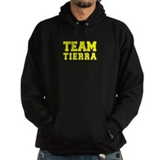 TEAM TIERRA Hoody