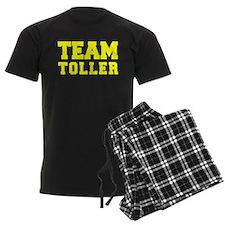 TEAM TOLLER Pajamas